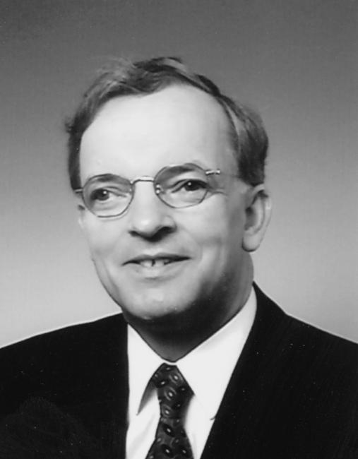 Ds. W. Westland